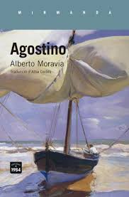 Agostino / Alberto Moravia