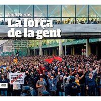 La força de la gent / Jordi Borràs