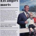 Els angles morts / Borja Bagunyà