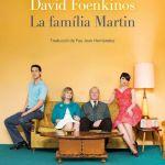 La família Martin / David Foenkinos