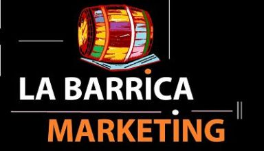 la barrica marketing