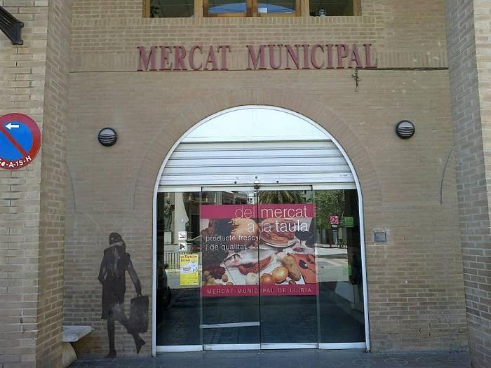 MERCAT DE LLIRIA