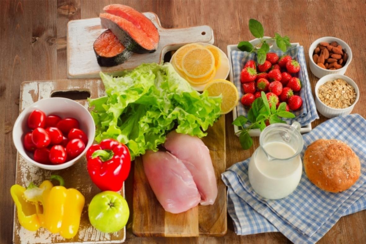 Nutrition Et Allaitement