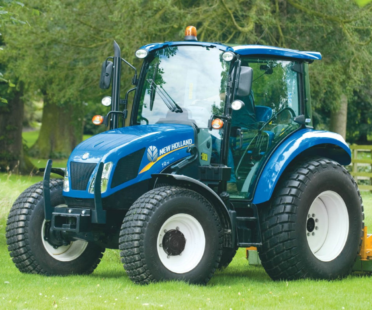 New holland's boomer compact tractors are the ultimate power tools for horticulture and agriculture applications, homeowners, rural. New Holland Tractors Lloyd Ltd