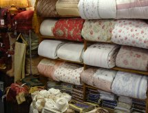Patchwork Quilts Linen Lace And Essex. Uk