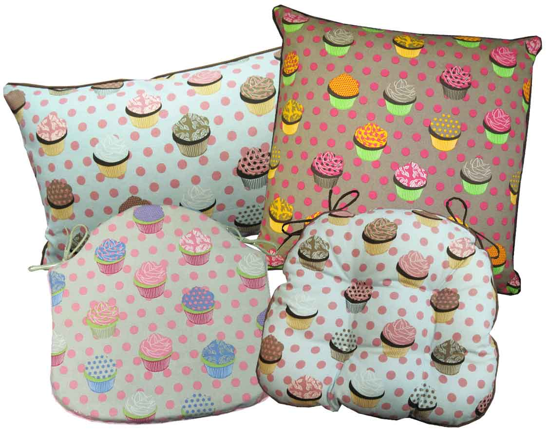 red kitchen chair pads rocking breastfeeding cushions  and