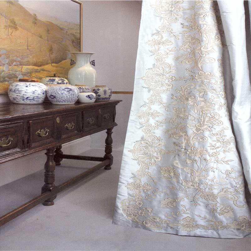 Faupel Readymade Curtains