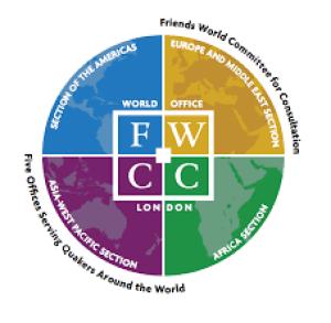 Friends Word Committee logo