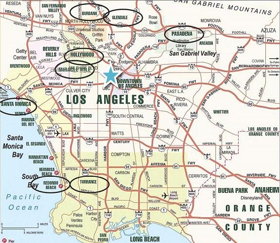 Housing  Loyola Law School Los Angeles