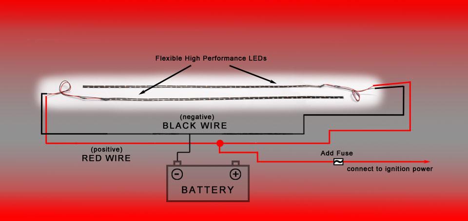 Wiring Diagram For Led Daytime Running Lights