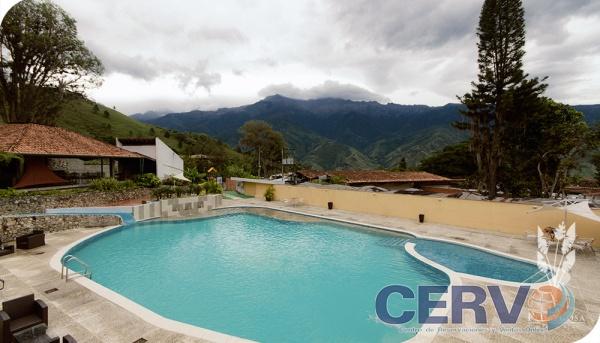 Hotel La Pedregosa Mrida Venezuela  LL Tours