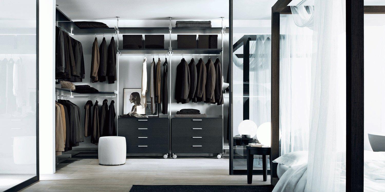 Une Chambre Unique Avec Dressing Personnalis Par LLUCK