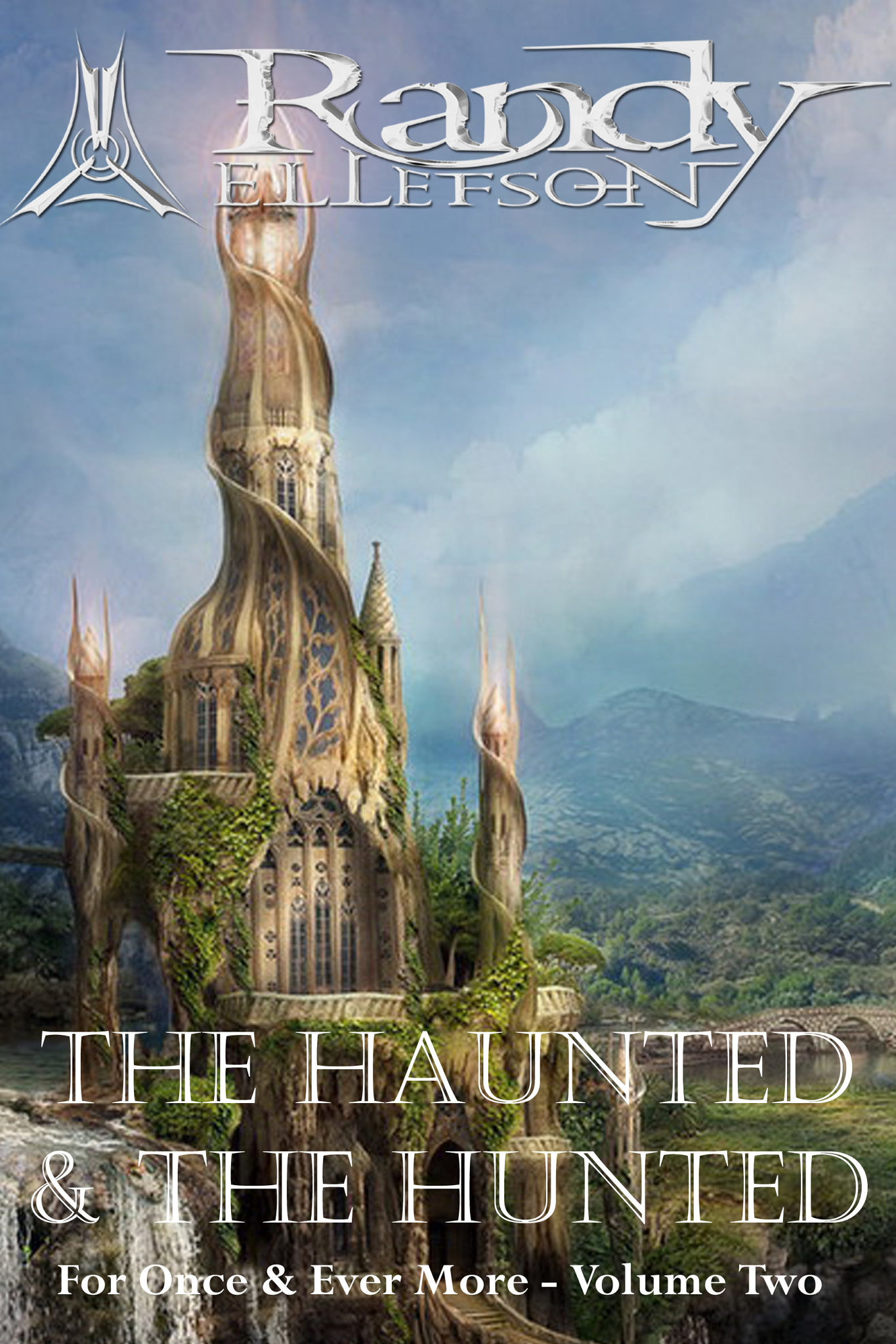 The Haunted and the Hunted