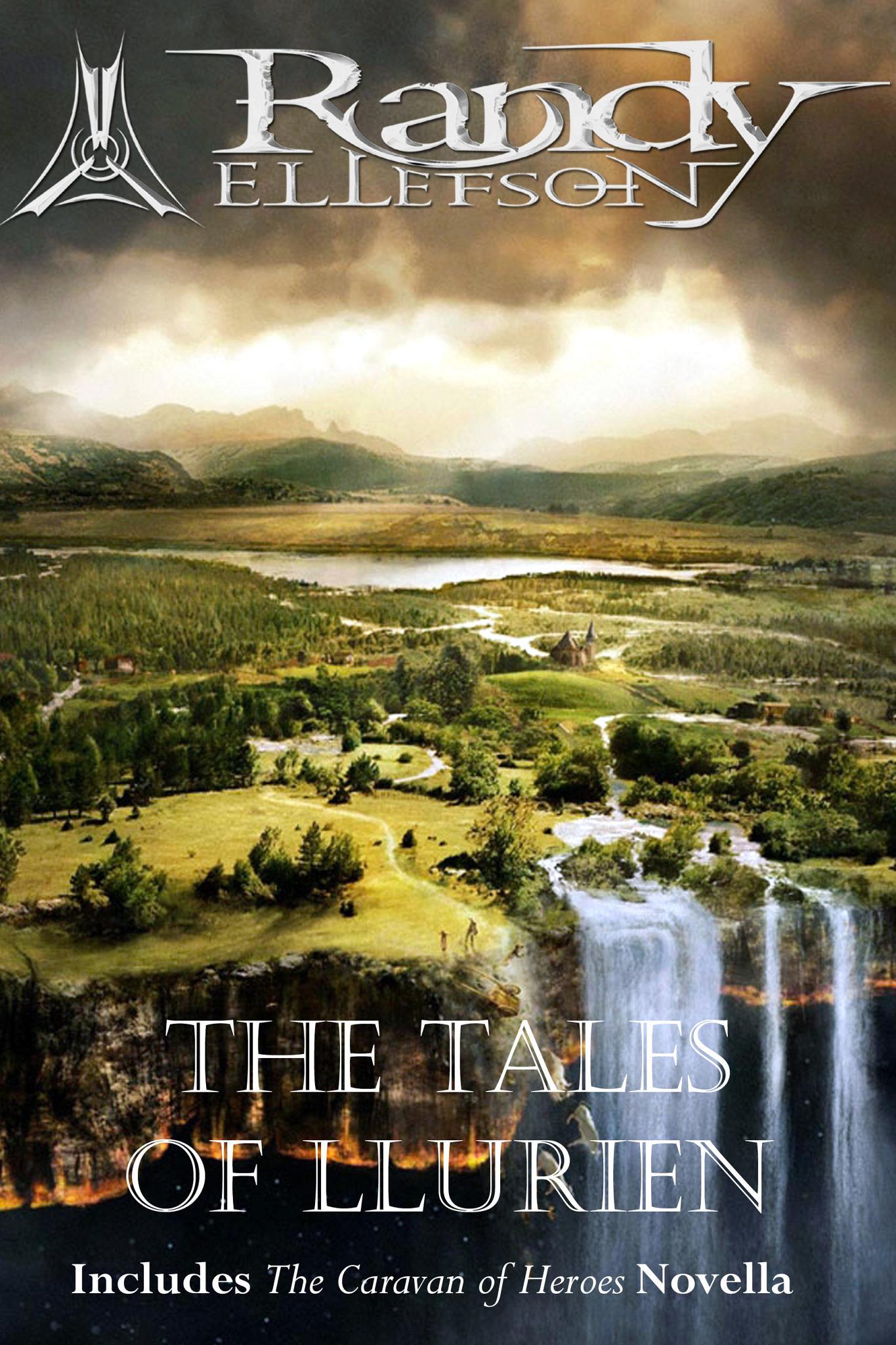 The Tales of Llurien