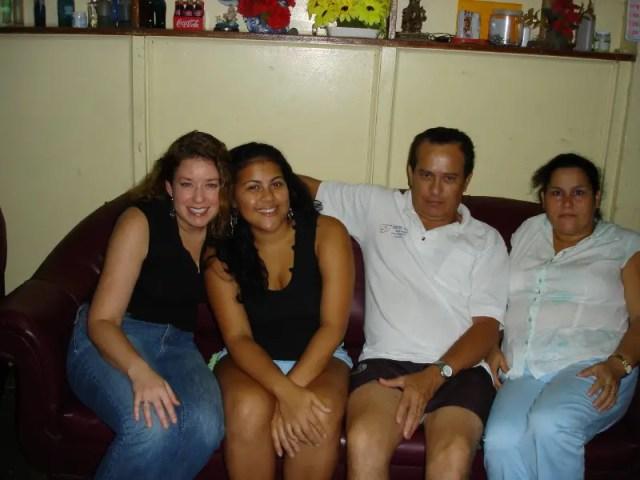 Jimenez Familia