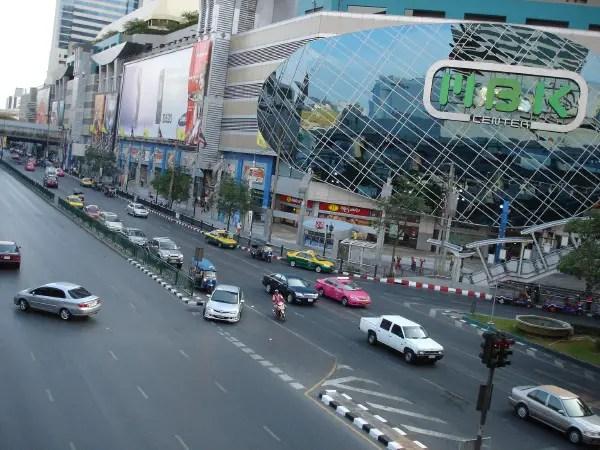 Shopping Mecca