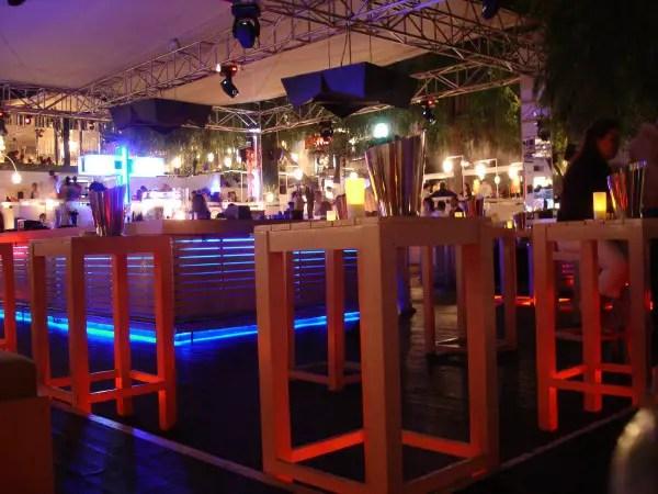 Sortie Nightclub