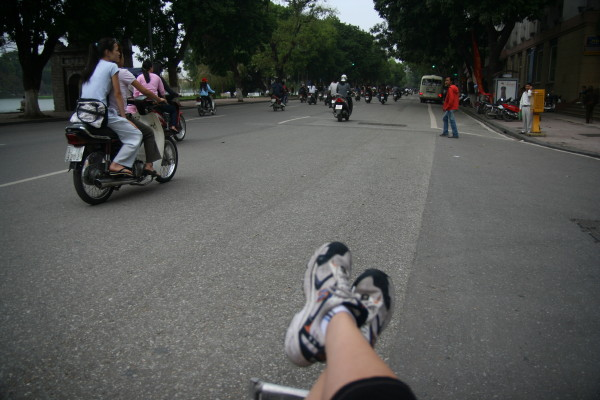 Cyclo View