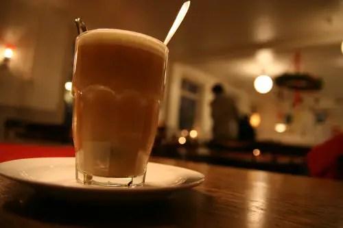 Warm Cafe Days