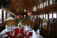 boat halong bay, vietnam