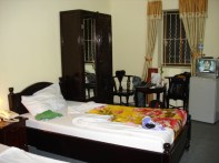 volga hotel--hanoi, vietnam