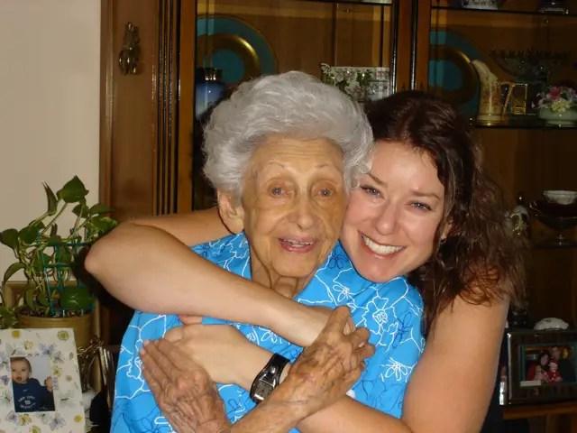Grandma & Me