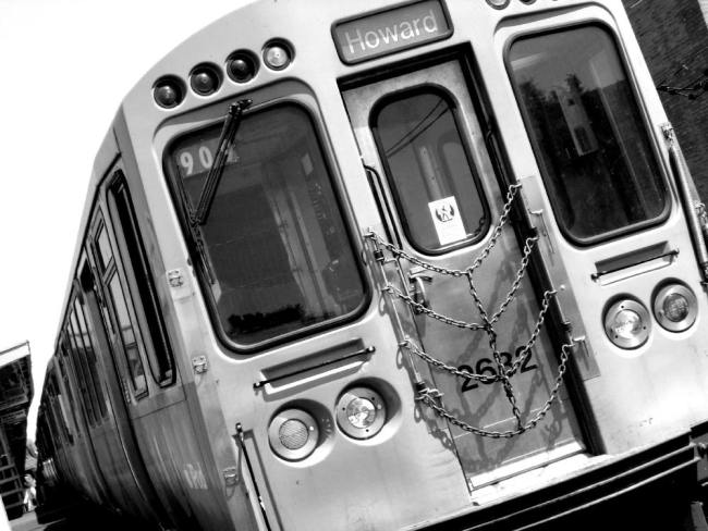 Hop on the Red Line