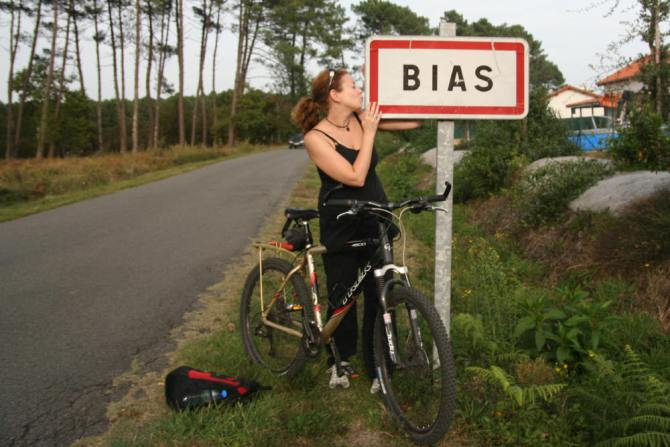 Lisa loves Bias!