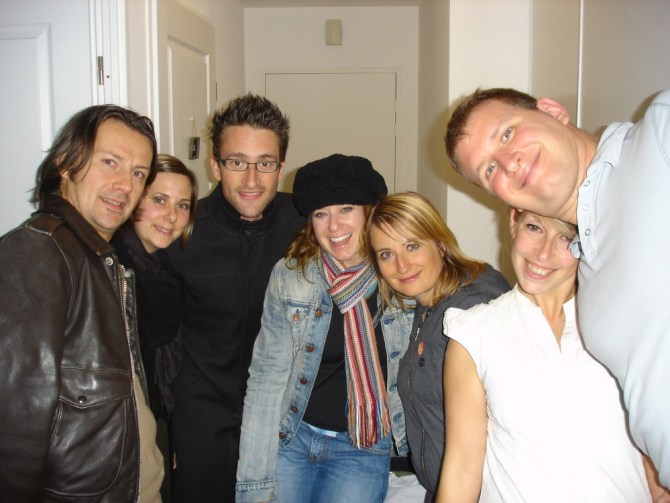 Nantes Friends
