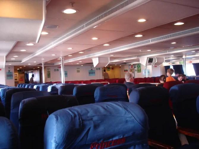 jordan ferry
