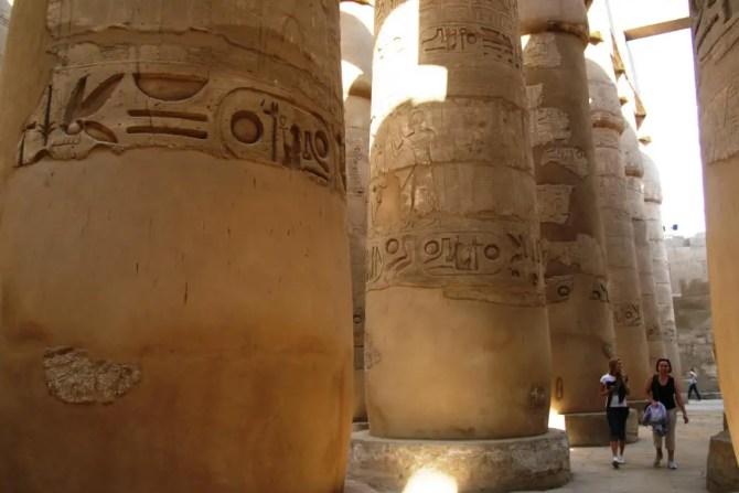 Luxor - Karnak Temple