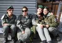 It's a Jewish Army