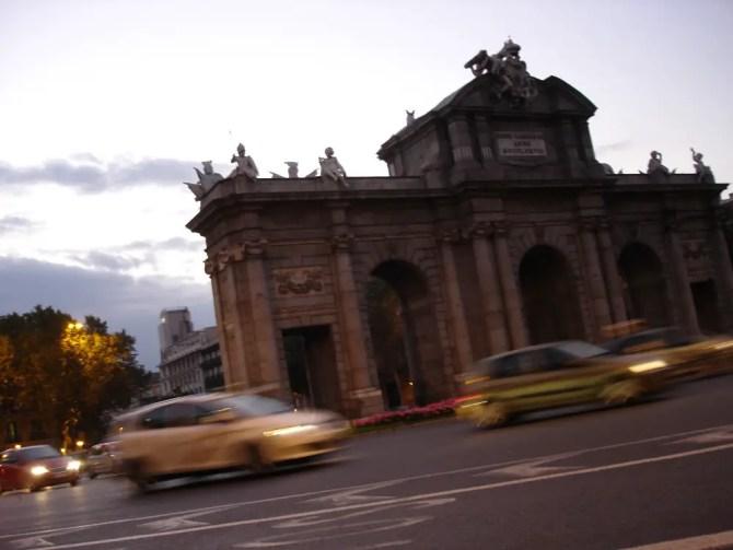 Madrid by LL