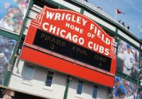 Wasted Away Again in…Wrigleyville