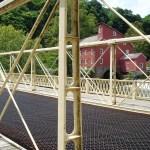 Bridge & Mill - Clinton