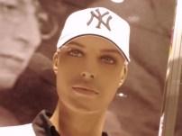 Dubai-Yankee Mannequin