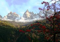 Photo of the Week: Chamonix-Mont Blanc, France