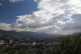 Medellin Vista