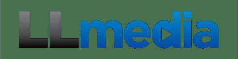 LLmedia Logo