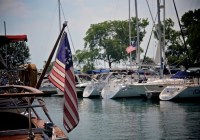 Come Sail Away on Chicago's Lake Michigan