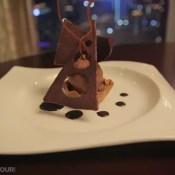Valrhona Chocolate Mousse