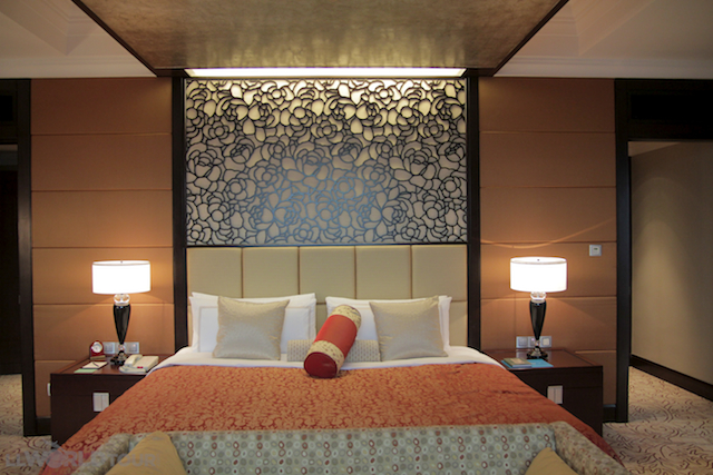 Shenzhen Futian Shangri-La