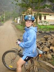 Biking Vietnam
