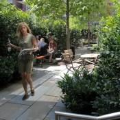 Standard Hotel Garden