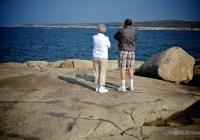 Nova Scotia: Peggy's Cove & the Tragedy of Swiss Air Flight 111