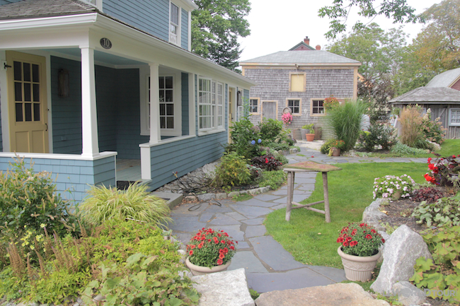 Shelburne homes Nova Scotia