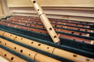 Windward Flutes - Shelburne, Nova Scotia