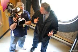 NBC5 Chicago Interview