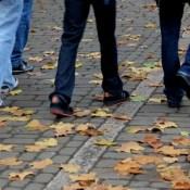 Islington in Autumn