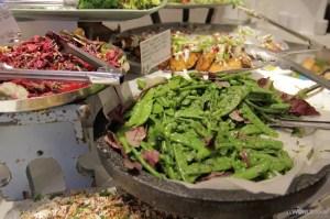 Choice of Salads